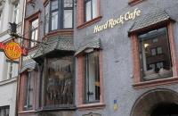 Hardrock Cafe in Innsbruck