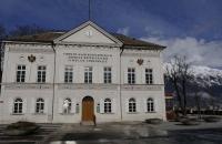 Tiroler Kaiserjägermuseum