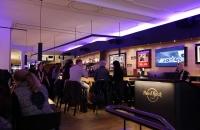 Im Hardrock Cafe von Innsbruck