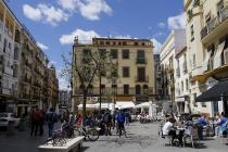 Platz Senovilla