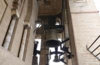 Einige der Glocken am Giralda