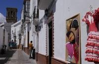 Streetlife in Arcos De La Frontera