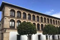 Gebäude in Ronda