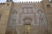 Unverkennbar der arabische Einschlag