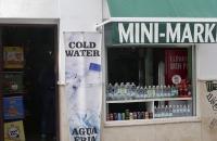 Sieht man leider recht selten - die kleinen Minimärkte