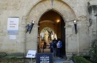 Eingang zum Alcazar von Cordoba