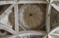 Kuppel in der Mezquita Catedral