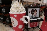 Sehr große Kaffeetasse :-)