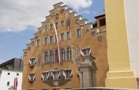 Altes Haus in Kufstein