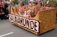 Die Saunarunde