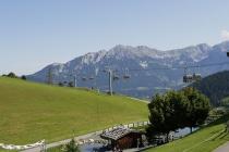 Bergbahn Hexenwasser