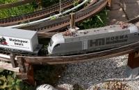 Garteneisenbahn