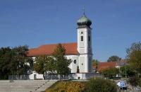 Kirche von Schwabelweis