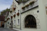 Gasthaus in Kallmünz