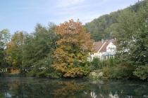 Herbststimmung in Essing