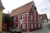 Schönes Haus in Kallmünz