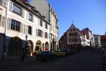 Museum und Shop von Onkel Hansi