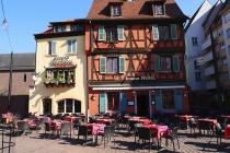 Restaurant und Winstub