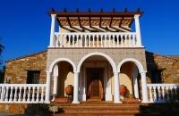 Unser Ferienhaus in Setinel De Las Bodegas