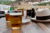 Cervecas in Setenil De Las Bodegas