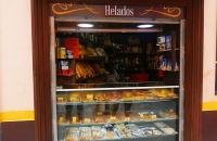 Kleiner Laden in Cádiz