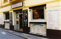 Nette Tapas-Bar