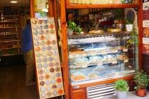 Orientalische Bäckerei
