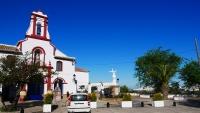 Kirche in Torre Alháquime