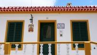 Altes Haus in Furnas