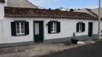 Altes Haus in Nordeste