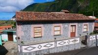Schönes, altes Haus in Faja Grande