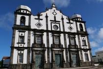 Kirche Igreja Matriz Nossa Senhora da Coneicao