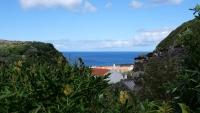 Faja Grande und das Meer