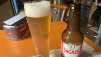Ein kleines Bier