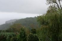 Das heutige Wetter in einem Bild