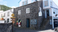 Altes Haus in Lajes do Pico