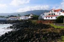 Im Hafen von Cais do Pico