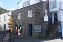 Altes Haus in Lajes do Pico