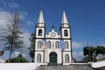 Kirche von Madalena