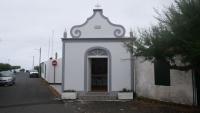 Kleine Kapelle nahe Madalena