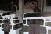 Schnapsbrennerei im Weinmuseum