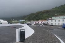 Heute war nichts vom Pico zu sehen!