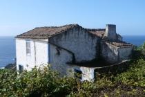 Typisches, altes Haus