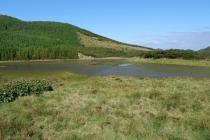 Ein weiterer, kleiner See