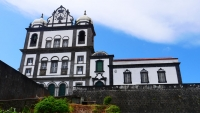 Kirche Igreja de Noussa Senhora do Carmo