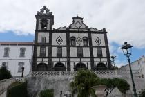 Kirche Igreja de Sao Francisco