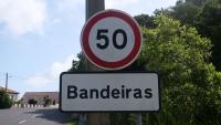 Aber Antonio Bandeiras ist doch Spanier und sicher keine 50 mehr!