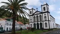 Kirche von Lajes