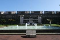 Springbrunnen in Ponta Delgada