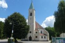 Kirche von Niederkreuzstetten